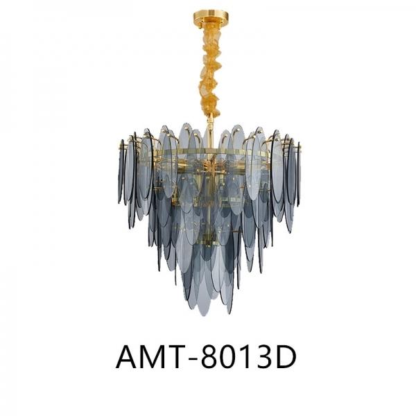 制一款不错的酒店水晶灯,只需掌握几个重点?