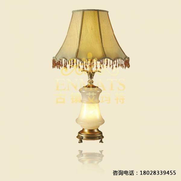 广东客房台灯