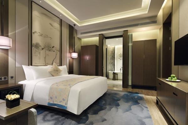 广东酒店客房灯