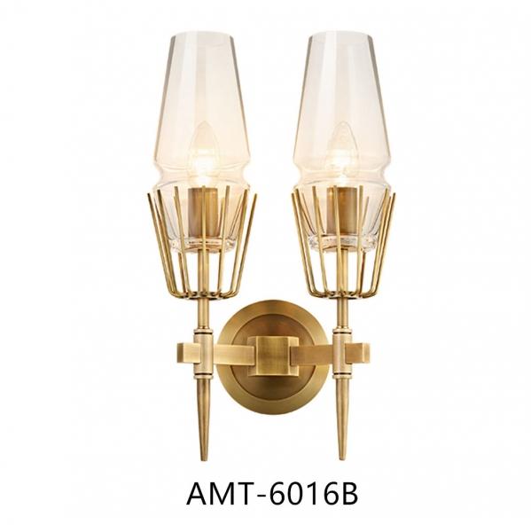 广东AMT-6016B
