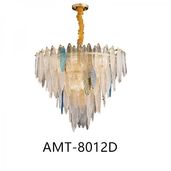 广东AMT-8012D
