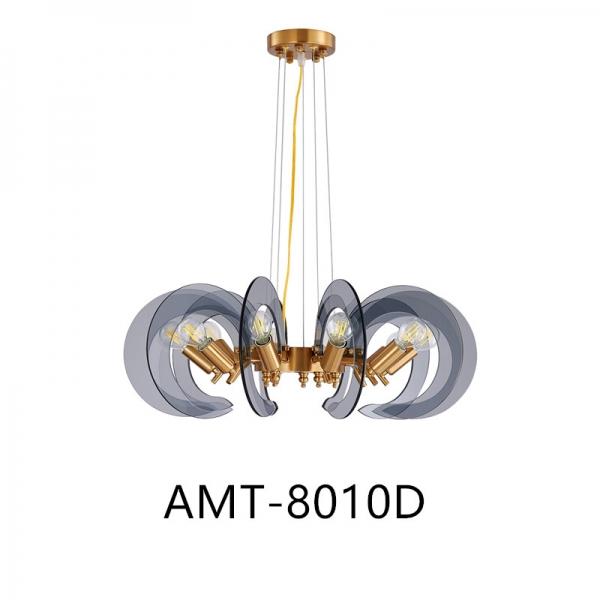 广东AMT-8010D