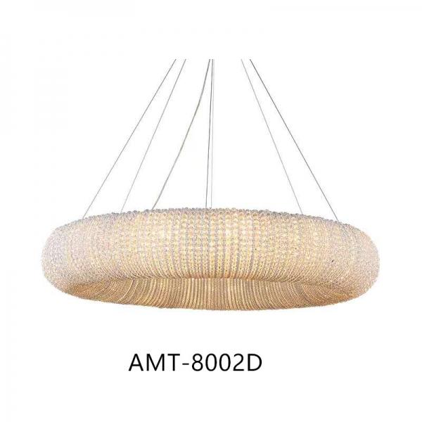广东AMT-8002D